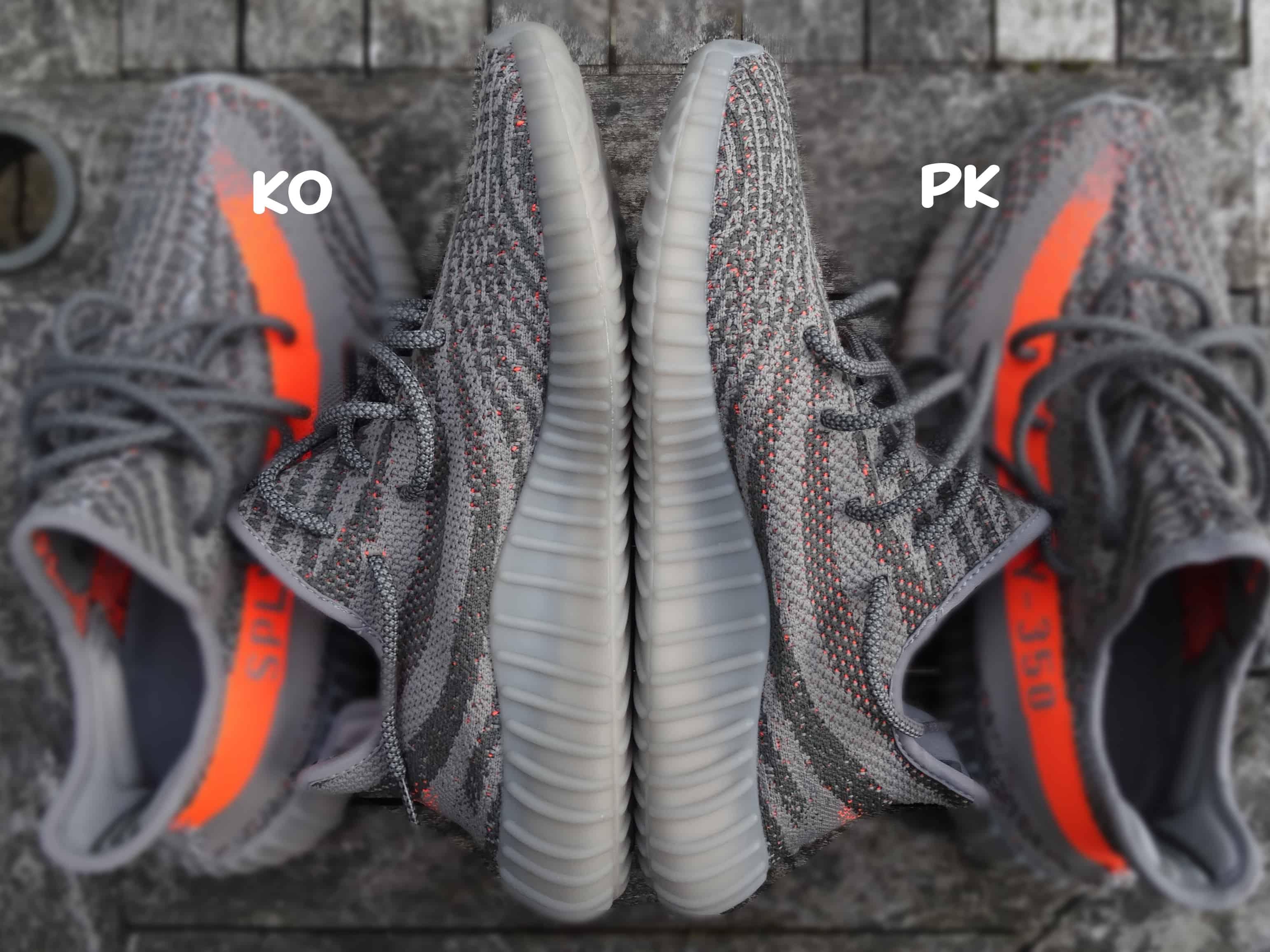 pk trong giày, perfect kicks