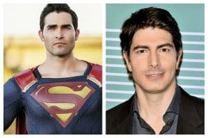 Brandon Routh - Babe