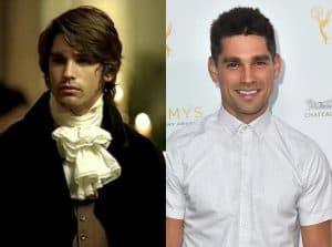 Justin Gaston - Love Story