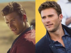 Scott Eastwood_Wildest dreams