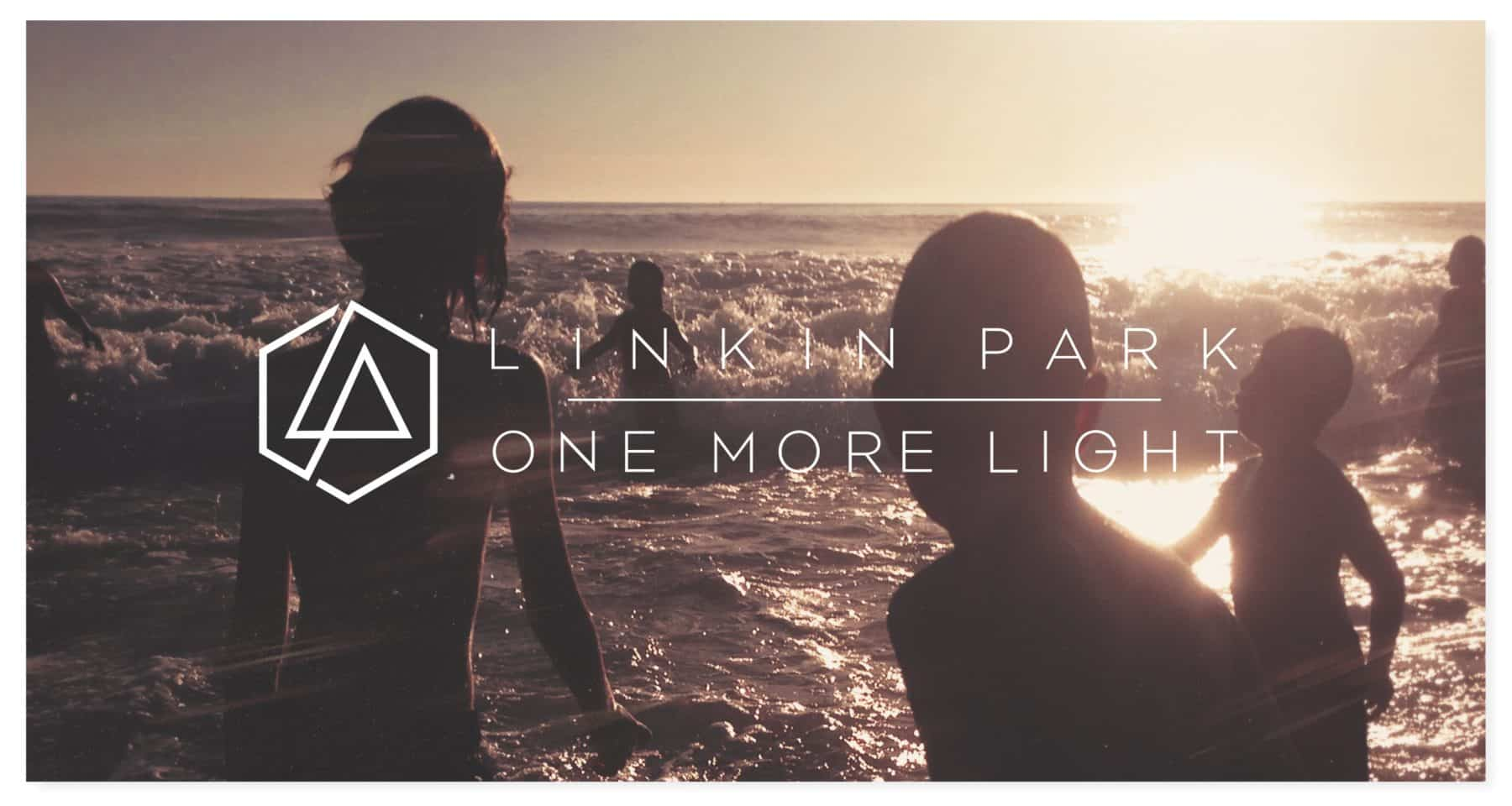 "one more light, ""One More Light"" - Linkin Park"