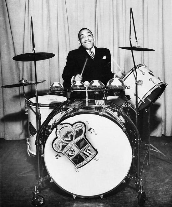 """nhạc swings, Gu âm nhạc """"thiên biến vạn hóa"""" trong 100 năm qua, thời đại nhạc Swing"""