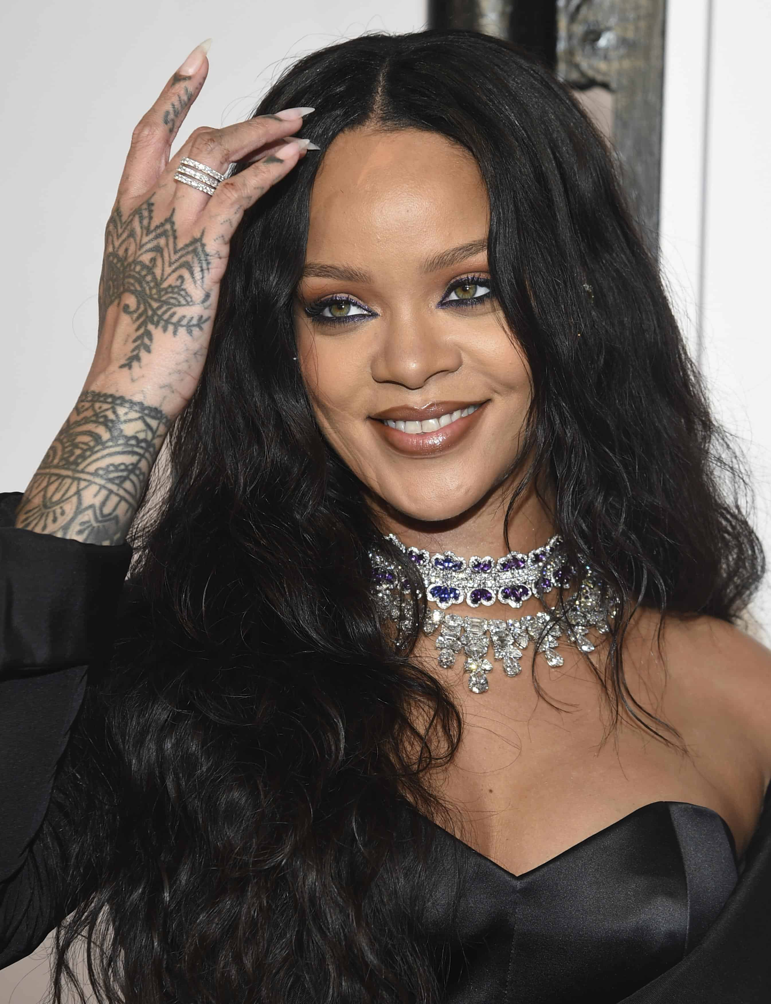 Rihanna, most influential people 2018