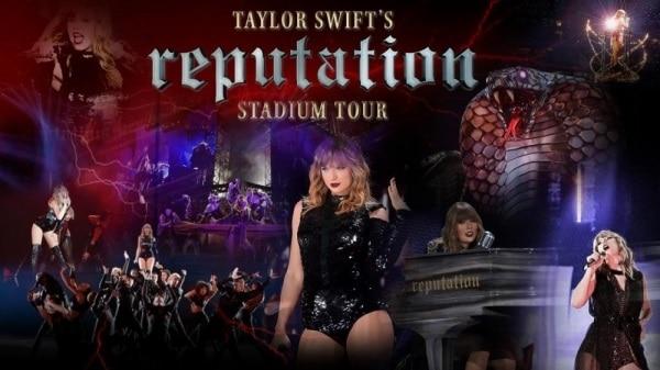 Billboard: Thống trị Hot Tours 2018 không phải là TaylorSwift, một nhóm nhạc Kpop bất ngờ vượt cả huyền thoại Paramore
