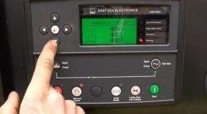 Quy trình vận hành máy phát điện công nghiệp