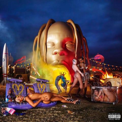Hot Billboard: Album giữ vững vị trí No1 lâu nhất 2018