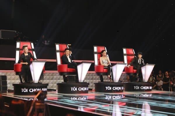 Quán quân giọng hát Việt 2018: Sự trùng hợp bất ngờ qua nhiều năm