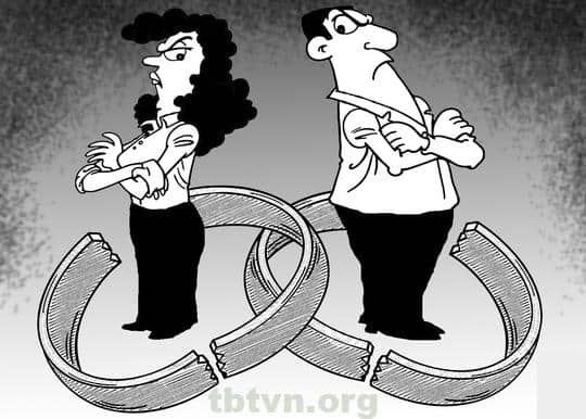 ly hôn nhanh 2019 hiện nay