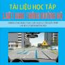 Mua sách luật giao thông đường bộ online qua những Website uy tín
