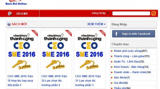 Top địa chỉ web đọc sách luật online miễn phí tự học hiệu quả
